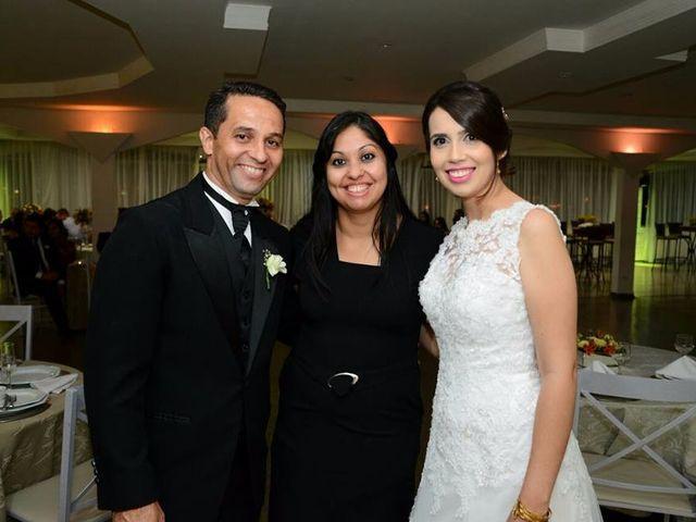 O casamento de Jeziel e Evelyn em Campo Grande, Mato Grosso do Sul 1