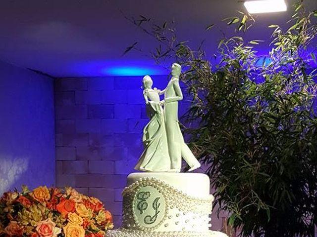 O casamento de Jeziel e Evelyn em Campo Grande, Mato Grosso do Sul 6