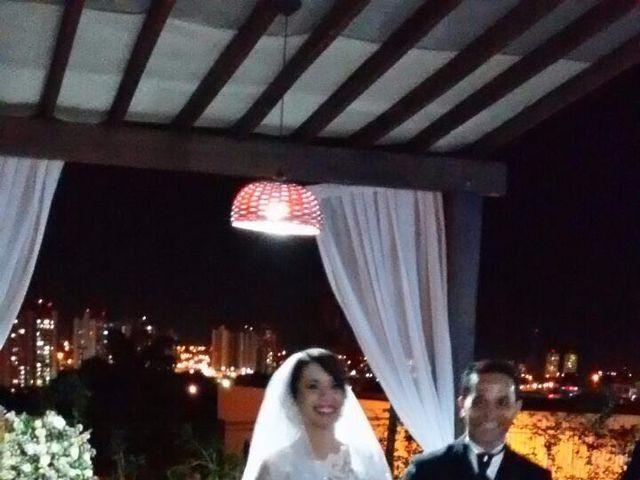 O casamento de Jeziel e Evelyn em Campo Grande, Mato Grosso do Sul 2