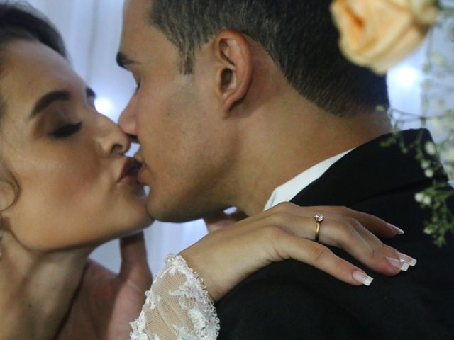 O casamento de Lucas e Sandra em Fortaleza, Ceará 38