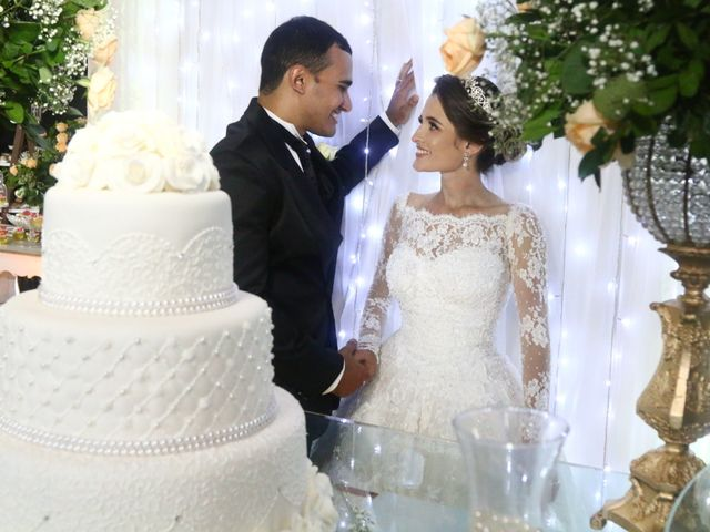 O casamento de Lucas e Sandra em Fortaleza, Ceará 6
