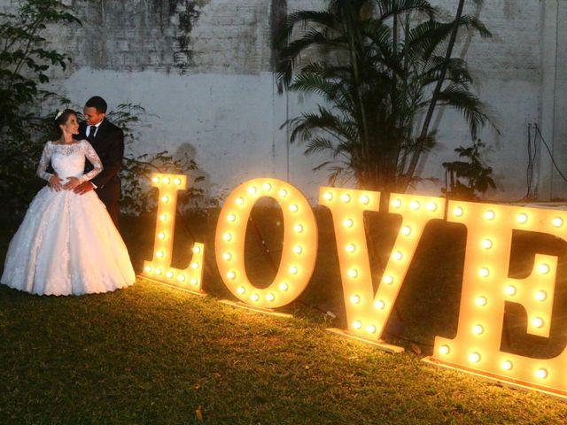 O casamento de Lucas e Sandra em Fortaleza, Ceará 46