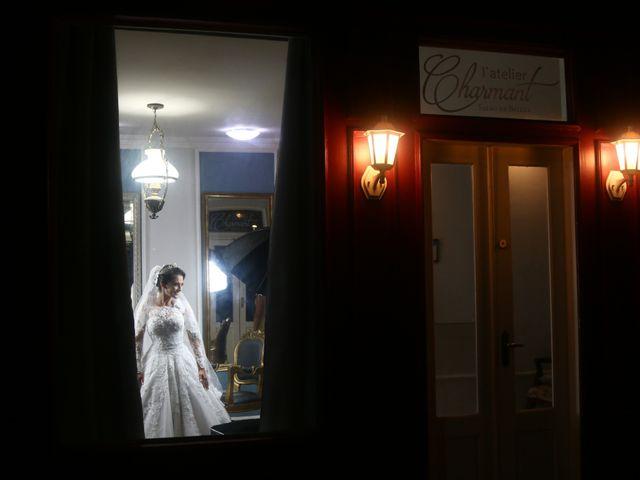 O casamento de Lucas e Sandra em Fortaleza, Ceará 18