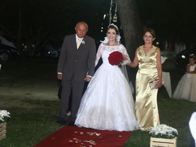 O casamento de Lucas e Sandra em Fortaleza, Ceará 21