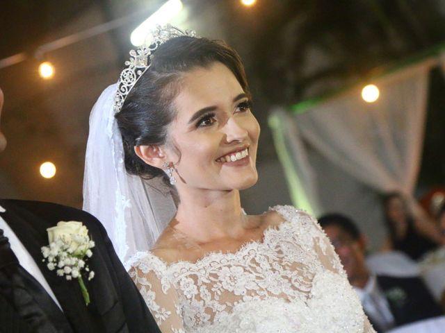O casamento de Lucas e Sandra em Fortaleza, Ceará 23