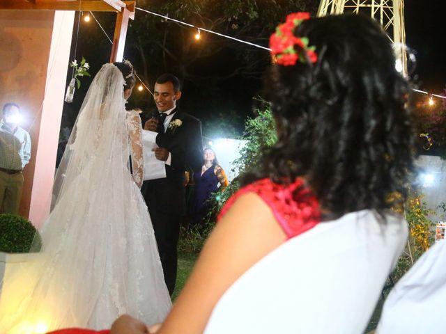 O casamento de Lucas e Sandra em Fortaleza, Ceará 27