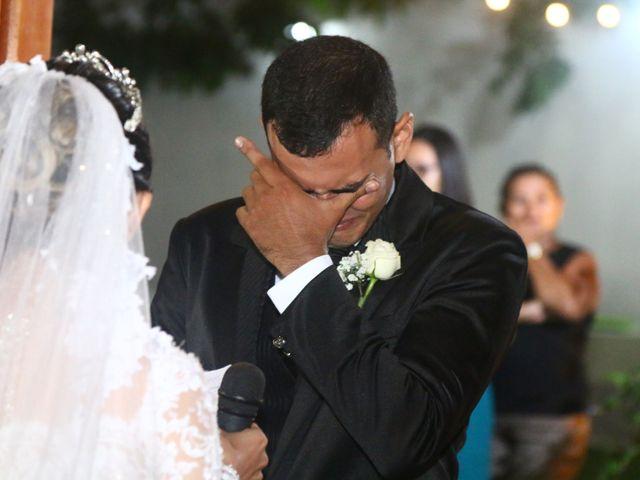 O casamento de Lucas e Sandra em Fortaleza, Ceará 29