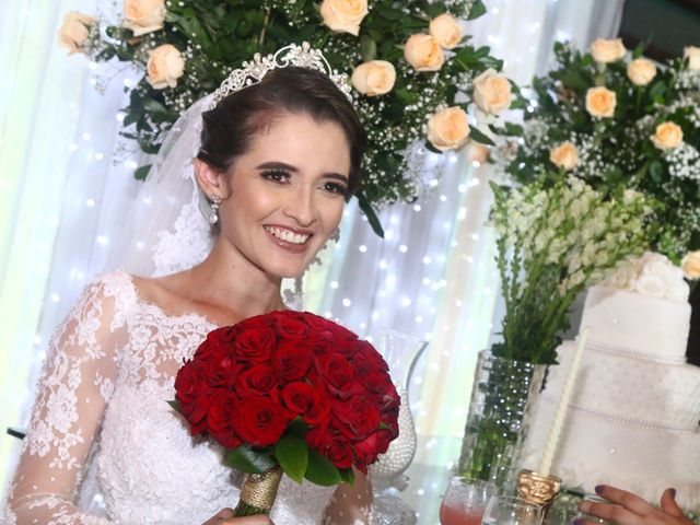 O casamento de Lucas e Sandra em Fortaleza, Ceará 33