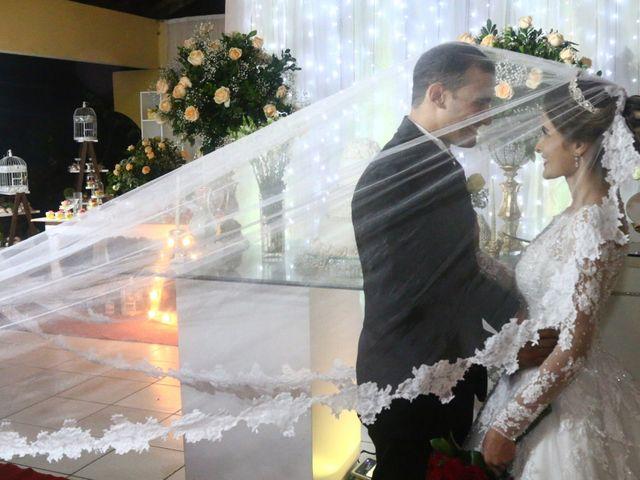 O casamento de Lucas e Sandra em Fortaleza, Ceará 35