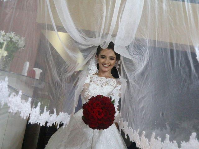O casamento de Lucas e Sandra em Fortaleza, Ceará 36