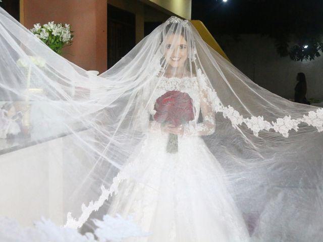 O casamento de Lucas e Sandra em Fortaleza, Ceará 37
