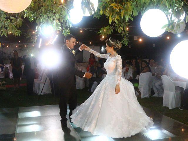O casamento de Lucas e Sandra em Fortaleza, Ceará 1