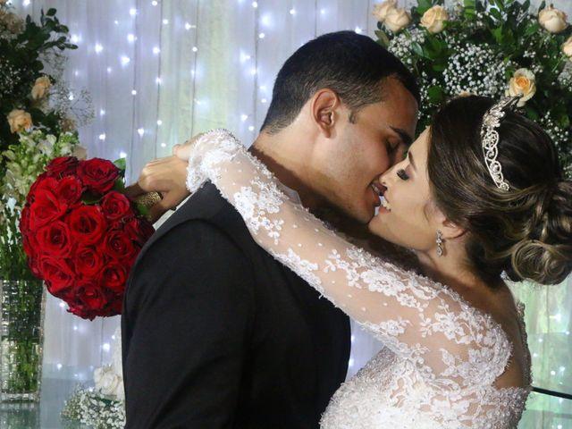 O casamento de Lucas e Sandra em Fortaleza, Ceará 39