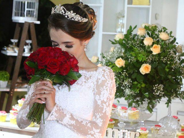 O casamento de Lucas e Sandra em Fortaleza, Ceará 40
