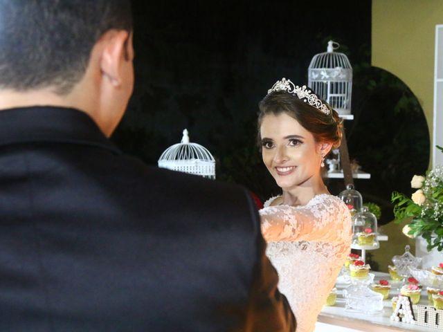 O casamento de Lucas e Sandra em Fortaleza, Ceará 41