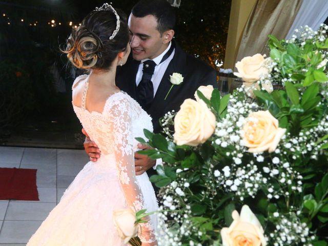 O casamento de Lucas e Sandra em Fortaleza, Ceará 43