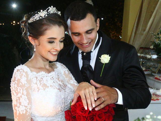 O casamento de Lucas e Sandra em Fortaleza, Ceará 2
