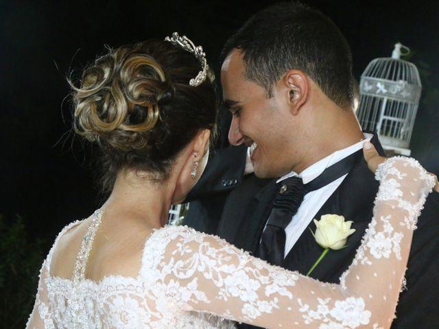 O casamento de Lucas e Sandra em Fortaleza, Ceará 44