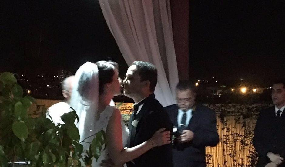 O casamento de Jeziel e Evelyn em Campo Grande, Mato Grosso do Sul