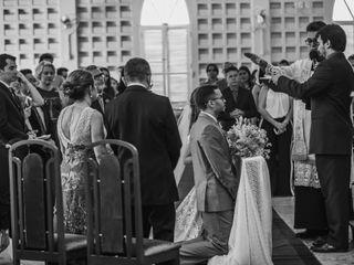 O casamento de Emenuele e João 3