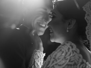 O casamento de Mayara e Vinicius 1
