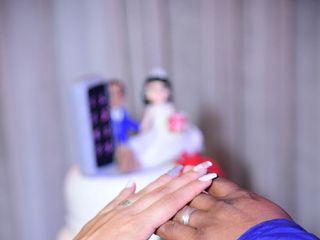 O casamento de Andreza e Roberto 2