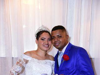 O casamento de Andreza e Roberto 3