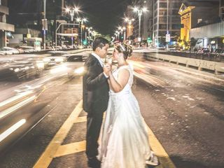 O casamento de Erika e Rodrigo 2