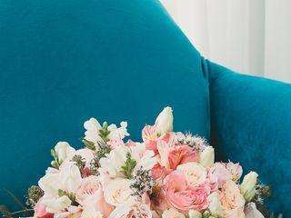 O casamento de Liliane e Renan 2