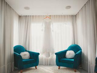 O casamento de Liliane e Renan 1