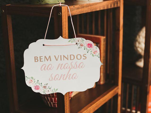 O casamento de Renan e Liliane em Rio de Janeiro, Rio de Janeiro 42