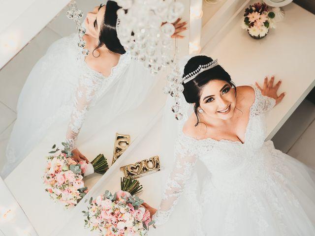 O casamento de Renan e Liliane em Rio de Janeiro, Rio de Janeiro 1
