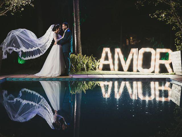 O casamento de Renan e Liliane em Rio de Janeiro, Rio de Janeiro 2