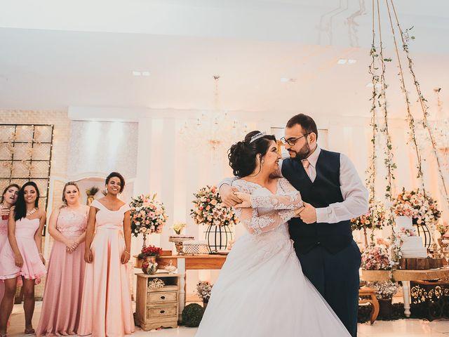 O casamento de Renan e Liliane em Rio de Janeiro, Rio de Janeiro 100