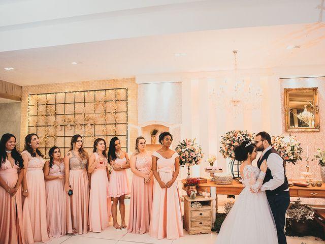 O casamento de Renan e Liliane em Rio de Janeiro, Rio de Janeiro 101