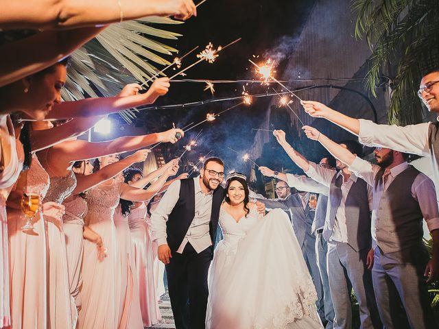 O casamento de Renan e Liliane em Rio de Janeiro, Rio de Janeiro 124