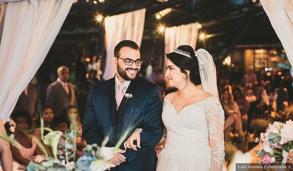 O casamento de Renan e Liliane em Rio de Janeiro, Rio de Janeiro