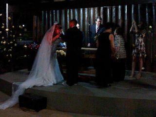 O casamento de Maíra  e Jhonatan 1