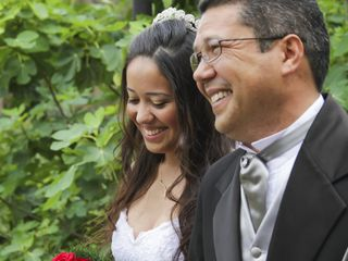 O casamento de Vanessa e Paulo 2