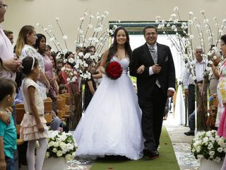 O casamento de Vanessa e Paulo 3