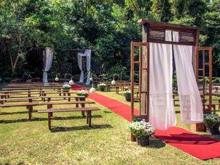 O casamento de Bruna e Caio 2
