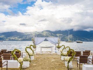 O casamento de Cintia e Bruno 1