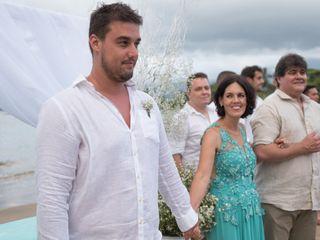 O casamento de Cintia e Bruno 2