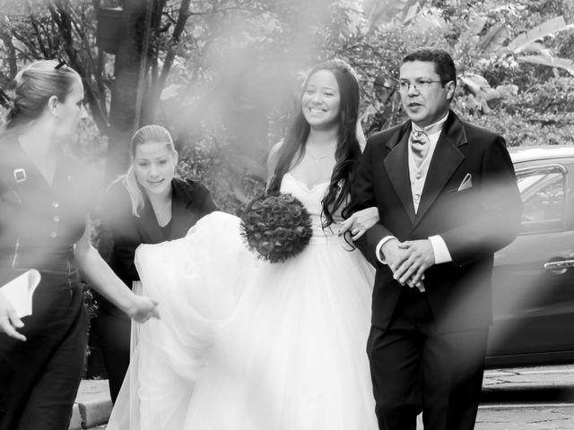O casamento de Paulo e Vanessa em Mogi das Cruzes, São Paulo 3