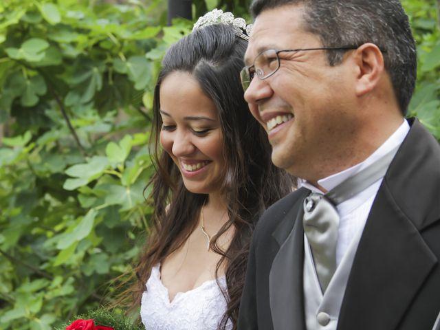 O casamento de Paulo e Vanessa em Mogi das Cruzes, São Paulo 4