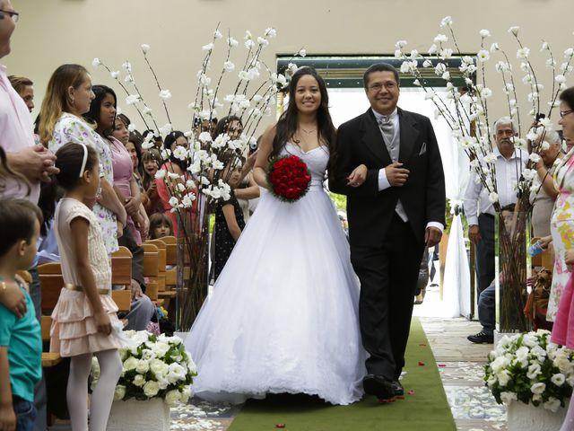 O casamento de Paulo e Vanessa em Mogi das Cruzes, São Paulo 5