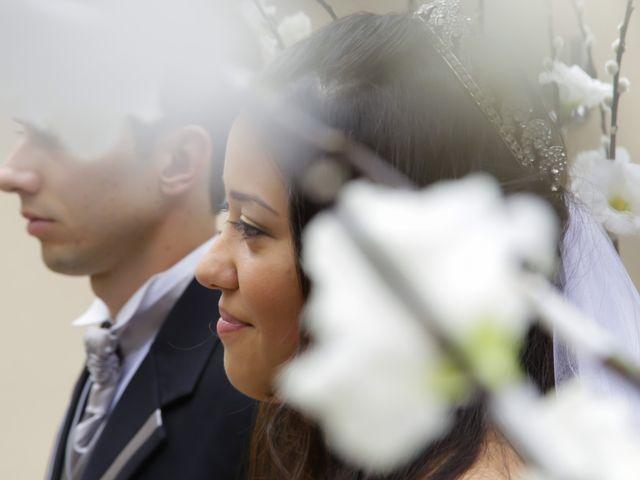 O casamento de Paulo e Vanessa em Mogi das Cruzes, São Paulo 6
