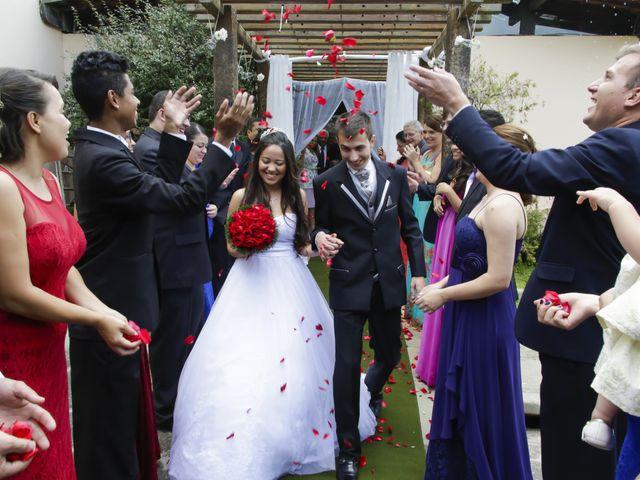 O casamento de Paulo e Vanessa em Mogi das Cruzes, São Paulo 7