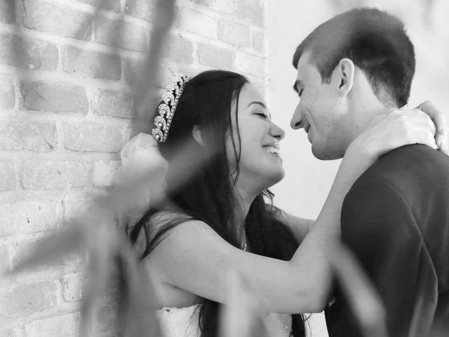 O casamento de Paulo e Vanessa em Mogi das Cruzes, São Paulo 10
