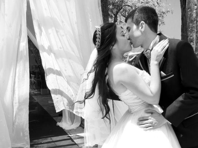 O casamento de Paulo e Vanessa em Mogi das Cruzes, São Paulo 1